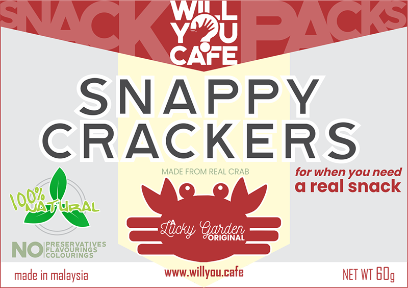 Snappy Crackers